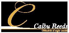 Calbureeds, las mejores cañas para clarinete, saxofón, oboe y fagot.