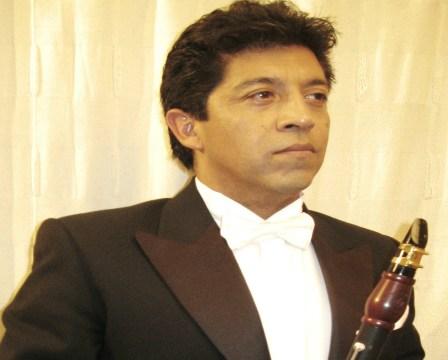 Jorge Levin Gonzalez